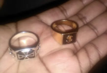 Powerful Magic Rings For Pastors / Priests - For Performing Miracles And Wonders